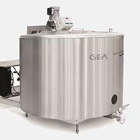 chladiaci tank PCool