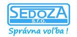 logo small Sedoza Liptovský Hrádok